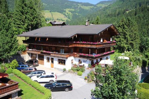 Gästehaus Gratlspitz Alpbach