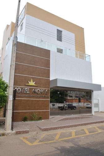 Foto de Hotel Norte