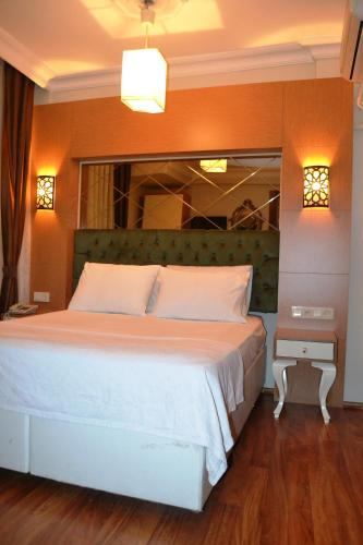 Istanbul Istanbul Comfort Hotel ulaşım