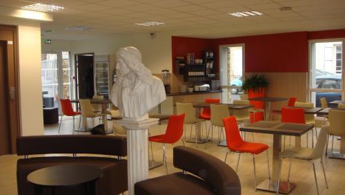 The Originals Access, Hôtel Cholet Gare - Hôtel - Cholet