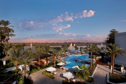 . Hilton Luxor Resort & Spa