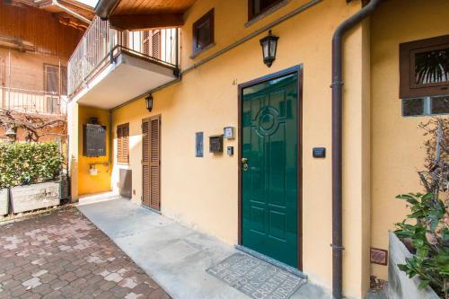 Le Due Sorelle - Apartment - Robassomero