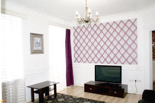 Impreza Apartment на Ирининской