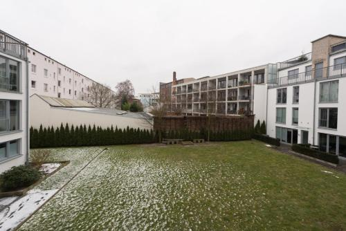 Heikotel - Hotel Am Stadtpark photo 18