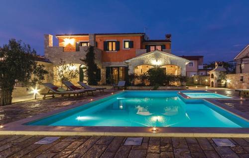 Villa Noari Vodnjan