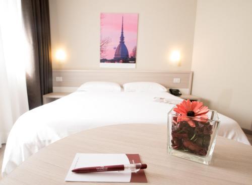 Best Quality Hotel Politecnico - Turin