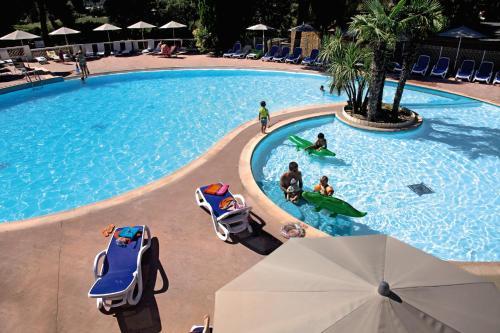 Фото отеля Belambra Clubs Le Pradet - Lou Pigno