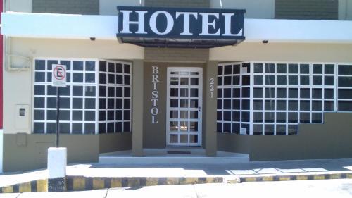 HotelHotel Bristol