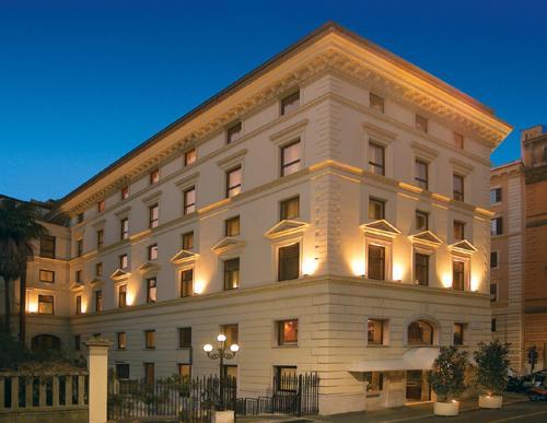Hotel Londra & Cargill, Rome, Italy