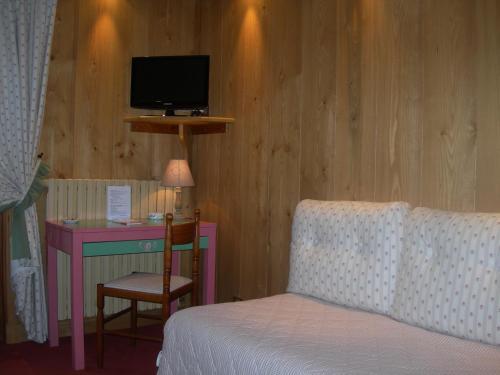 Le Cordonant - Hotel - Cordon