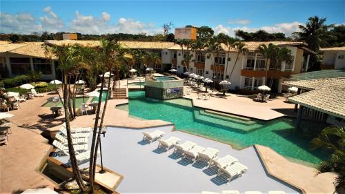 HotelBosque do Porto Praia Hotel