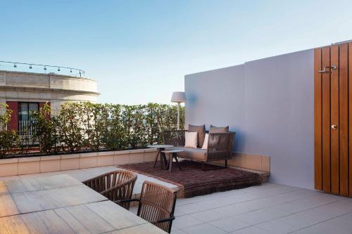 Le Meridien Barcelona photo 25