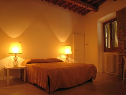 Hotel Rinathos B&B (Arezzo) da 65€ - Volagratis