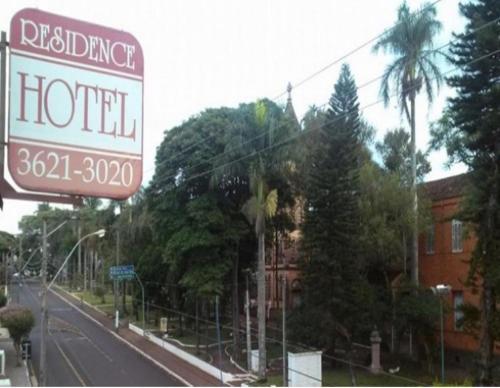 Foto de Residence Hotel