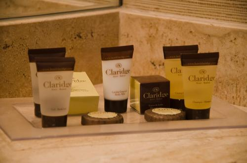 Claridge Madrid - image 14