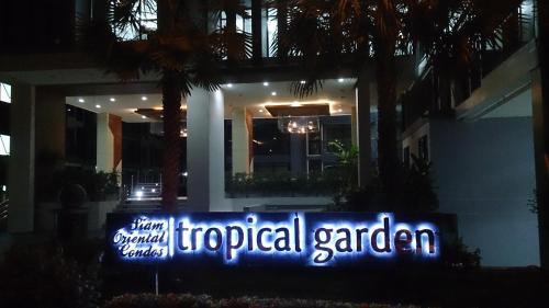 Tropical Garden Apartments Tropical Garden Apartments