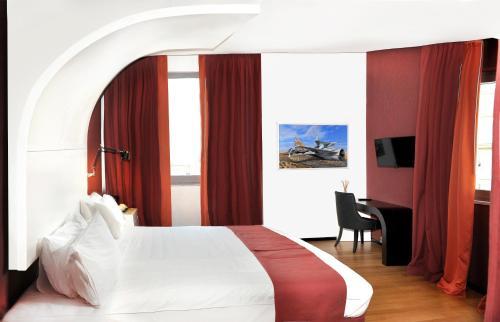 Culture Hotel Centro Storico, 80134 Neapel