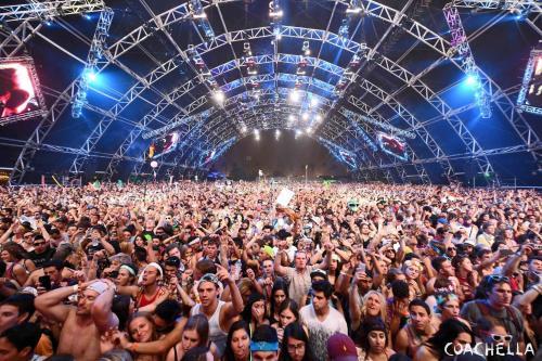 Glampotel Coachella