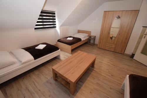 . Apartment Hedelfingen I