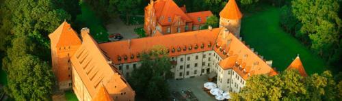 . Hotel Zamek Bytów