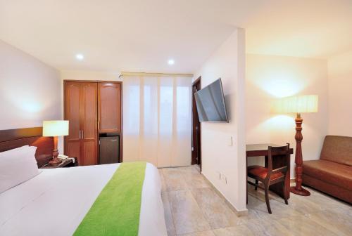 HotelHotel Palonegro