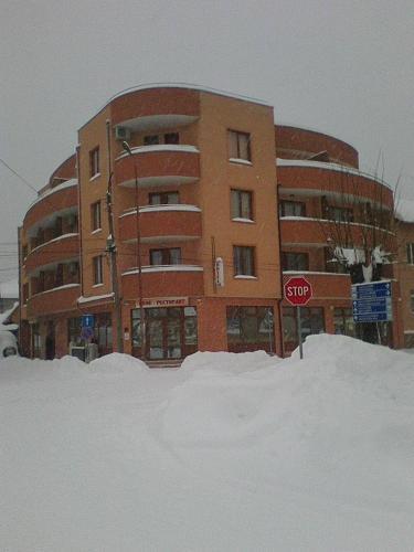 . Gelov Hotel