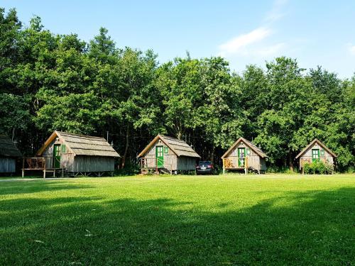 . Achilles Park
