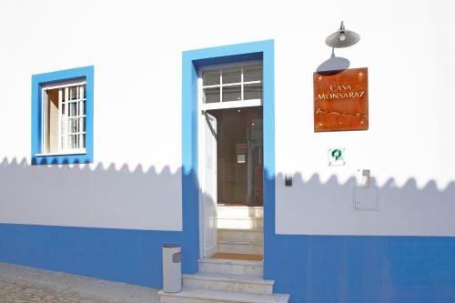 . Casa Monsaraz