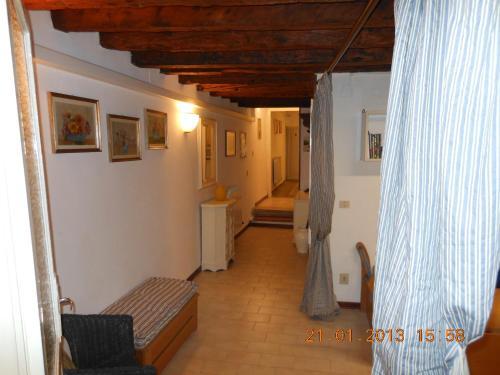Cà Del Giazzo Апартаменты с 2 спальнями (для 4 взрослых)