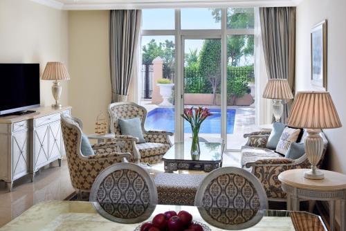 Kempinski Hotel & Residences Palm Jumeirah photo 78