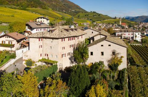 Ansitz Romani - Apartment - Termeno