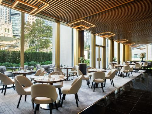 The Murray, Hong Kong, a Niccolo Hotel photo 4