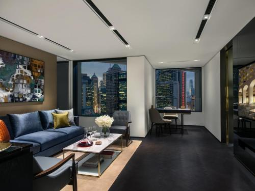 The Murray, Hong Kong, a Niccolo Hotel photo 24
