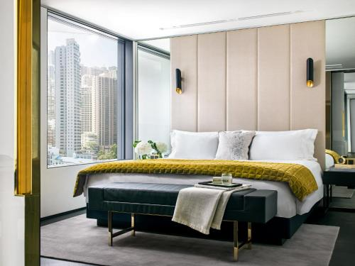 The Murray, Hong Kong, a Niccolo Hotel photo 25