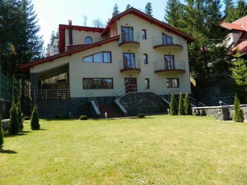 Casa Cristian - Accommodation - Sinaia