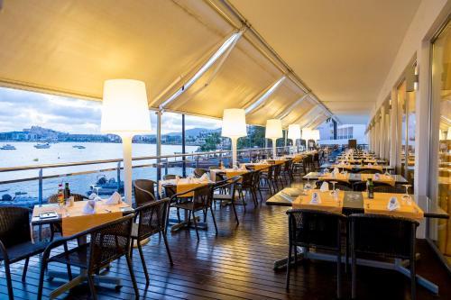 Hotel Simbad 47
