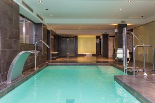 Hotel Simbad 43