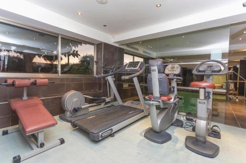 Hotel Simbad 41