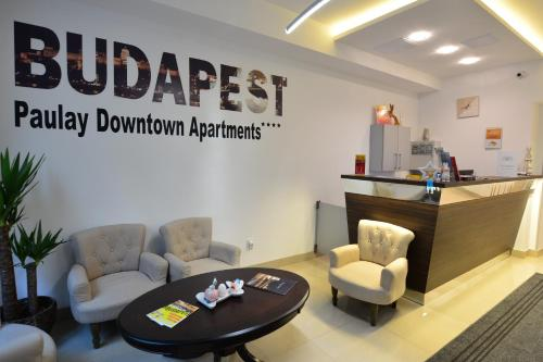 Paulay Downtown Apartments photo 44