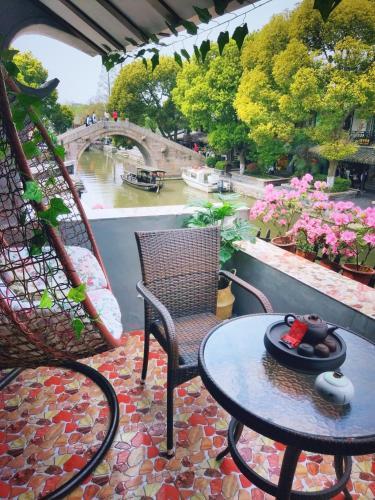 . Xitang Qingshuipan Inn - Linhe Branch