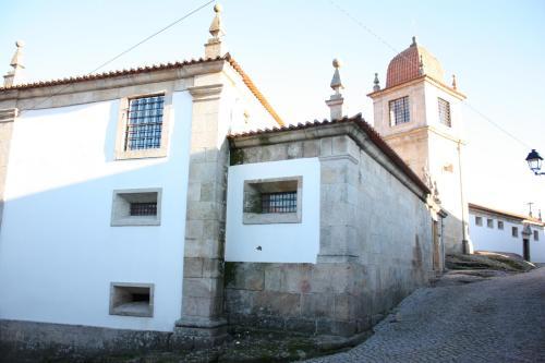 Foto de Hotel Convento Nossa Senhora do Carmo