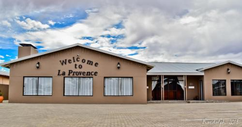La Provence Accommodation