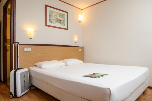 Campanile Hotel & Restaurant Leeuwarden