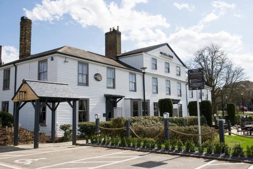 Innkeeper's Lodge Maidstone (B&B)
