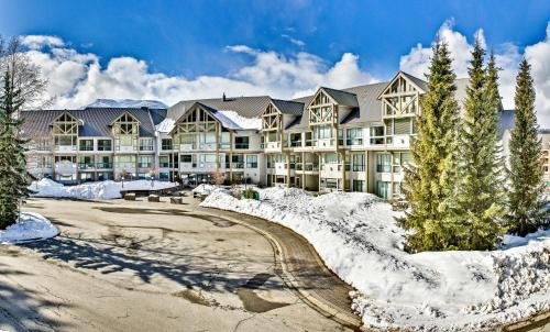 Greystone Lodge by Acer Vacations