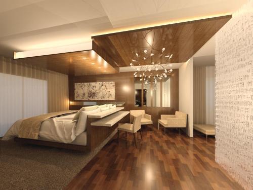 Mövenpick Hotel du Lac Tunis zdjęcia pokoju