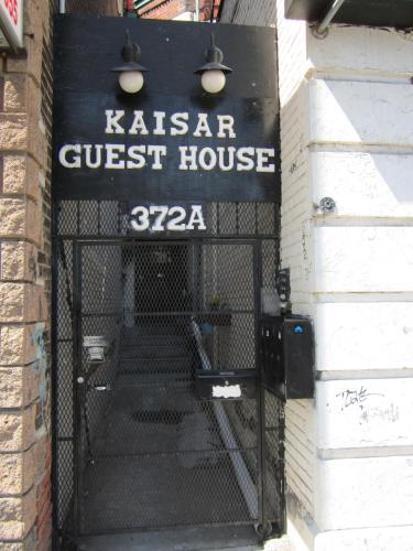 Kaisar Guest House