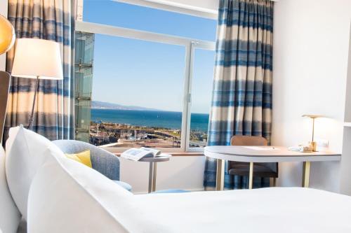 Hilton Diagonal Mar Barcelona photo 66