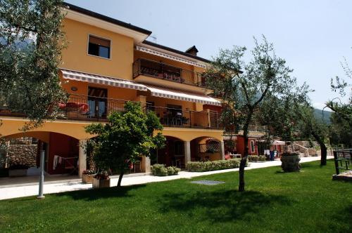 . Villa Due Leoni - Residence