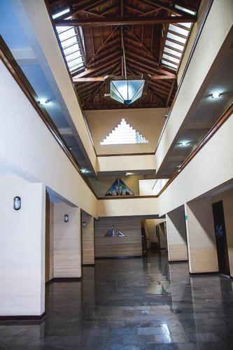 . Sakr Hotel